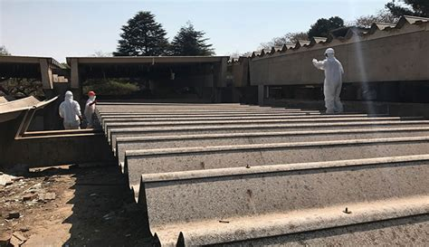 ecotech africa sa army college asbestos removal