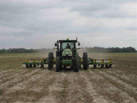 cotton planters cotton and peanut planting progressing well southeast agnet