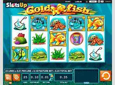 Gold Fish Slot Machine Online ᐈ WMS Casino Slots