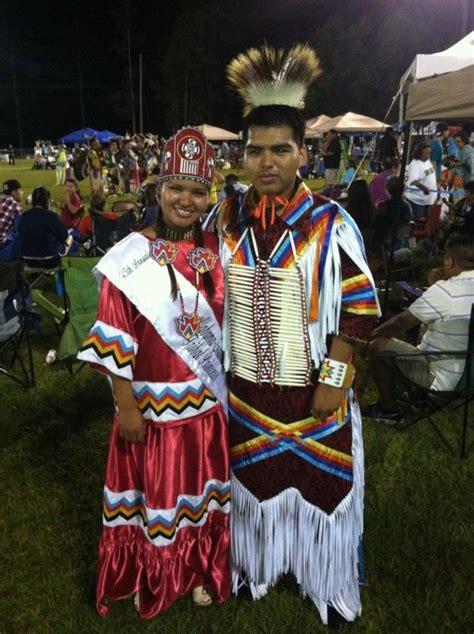 niece  nephew princess   alabama coushatta tribe  texas san antonio indian