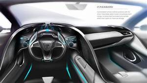 I Fervently Hope Tesla Interiors Will Look Like This in 2020