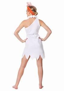Cooler Size Chart Plus Size Wilma Flintstone Costume