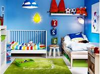 great kids bedroom mural Great kids bedroom ideas for boys | GreenVirals Style