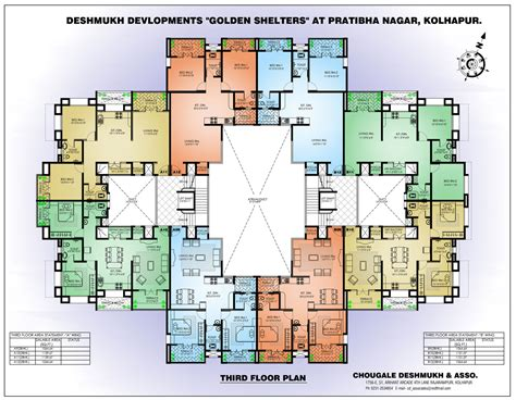 how to design a floor plan 4 bedroom apartment floor plans apartment building floor