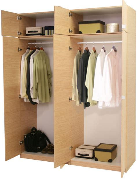 Standing Coat Closet by Make A Fresh Start With Your Wardrobe Contempo Closet