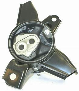 Transmission Mount A71010 Manual Only Fits 2011