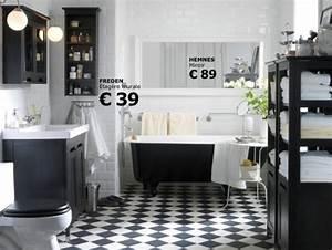 Miroir Ikea Salle De Bain : salle de bain ikea 15 photos ~ Melissatoandfro.com Idées de Décoration