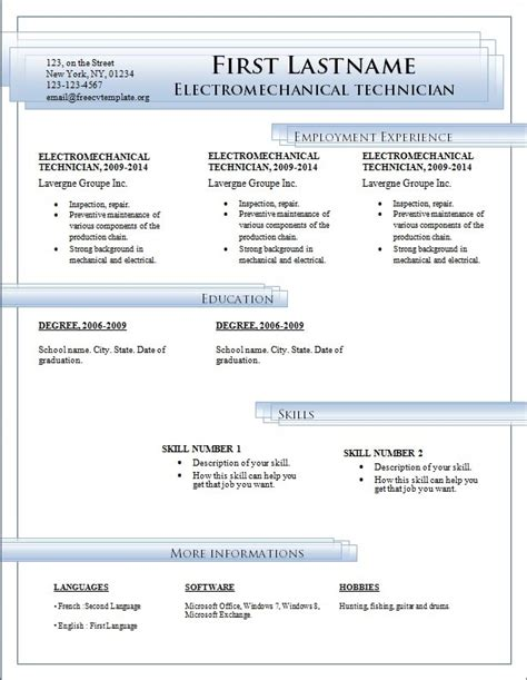 is there a resume template in microsoft office 2010 free resume templates microsoft office health symptoms and cure