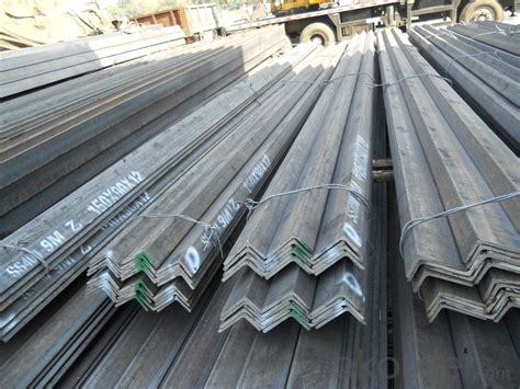 buy hot rolled  carbon alloy angle steel pricesizeweightmodelwidth okordercom