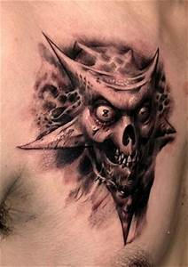 Demon Tattoos and Designs| Page 124