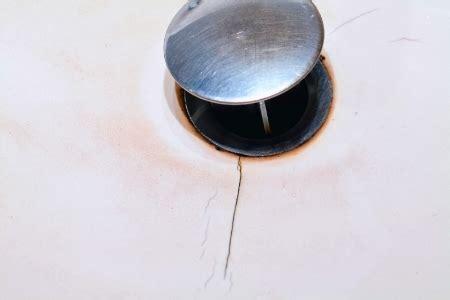 Porcelain Sink Repair: Chipped Enamel   DoItYourself.com