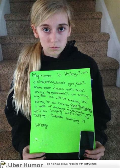 Mom Catches Daughter Cyber Bullying Funny Pictures