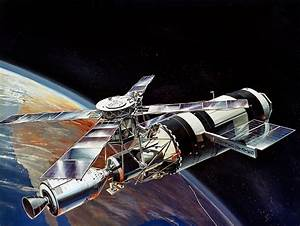 Skylab Space Station Crash 1979 - Pics about space