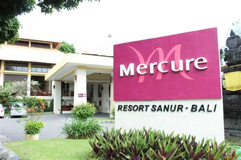 Picture Of Mercure Resort Sanur, Sanur