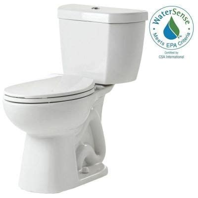 Niagara 2piece 08 Gpf Ultrahighefficiency Single Flush