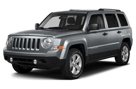 suv jeep 2015 2015 jeep patriot price photos reviews features