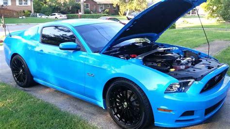 2013 Mustang Gt 5.0 Premium