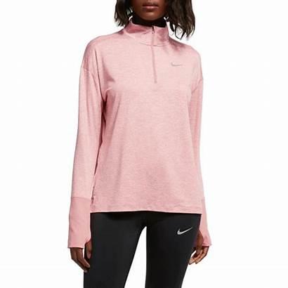 Pacer Zip Half Nike Womens Manelsanchez
