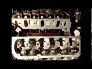 Service manual [2002 Dodge Caravan Head Gasket Repair A