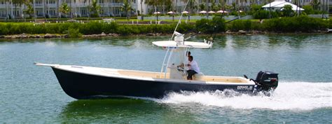 Custom Built Bay Boats by Dorado Custom Fishing Boats Boats For Sale Build Your