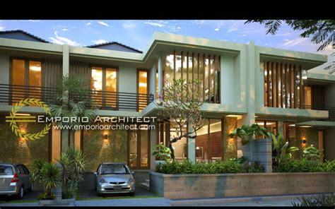 desain batanghari residence