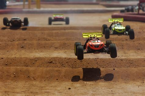 RC Race Tracks - How to Find a Local RC Race Track