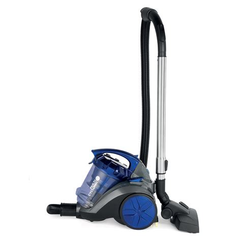 Vacuum Cleaners by Beldray Multicyclonic Cylinder Vacuum Cleaner 2 Litre