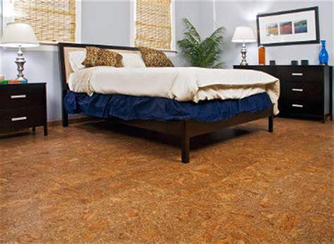 cork flooring in bedroom easy earth friendly flooring