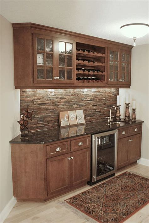 Ideas For Bar Cabinets by Best 25 Corner Bar Ideas On Coffee Bar Built