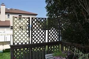 Lattice Privacy Screen Home Design Www