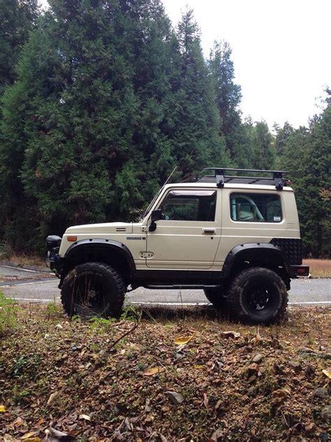 how to fix cars 1989 suzuki sj regenerative braking hiroyuki yamaguchi suzuki samurai automotive autos coches and carritos
