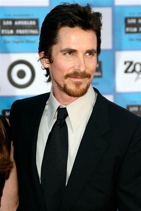 Christian Bale Wikipedia Enciclopedia Libre