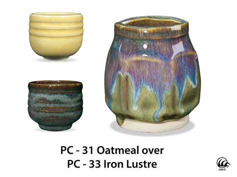 amaco glaze pc 31 oatmeal pc potter s choice amaco