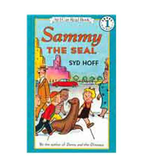 sammy the seal i can read book 1 buy sammy the seal i