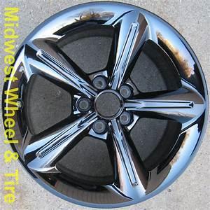 Ford Mustang 3834PVD OEM Wheel   AR3Z1007G   AR331007CA   AR331007CB   OEM Original Alloy Wheel