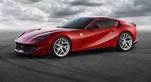 Ferrari Corporate The Ferrari 812 Superfast The New