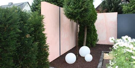 Strebergarten Gestalten Sichtschutzgarten Gestalten