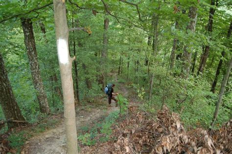Five Great Indiana Hiking Destinations For 2016