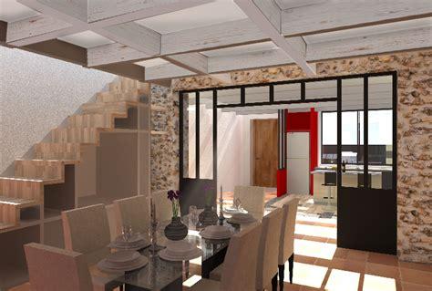 chambres d h es finist鑽e sud beautiful amenagement interieur contemporary design trends 2017 shopmakers us