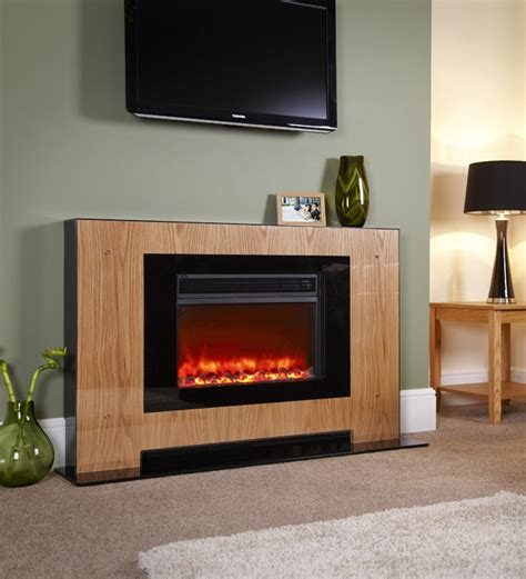 celsi electriflame london suite electric fireplace