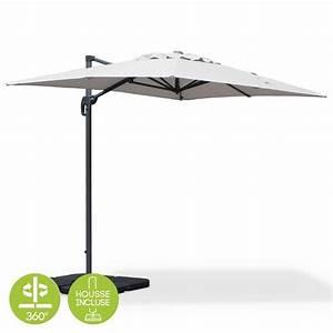 Toile Pour Parasol Déporté : toile pour parasol page 2 topiwall ~ Teatrodelosmanantiales.com Idées de Décoration