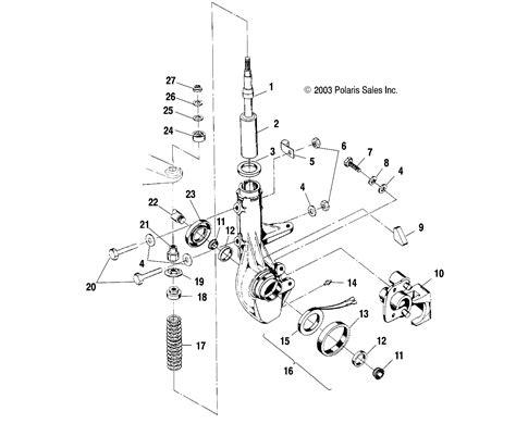 Wiring Diagram For 97 Polari 425 Magnum by Image