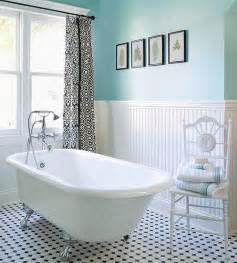 Black And White Tiled Bathroom Ideas 25 Black And White Bathroom Tiles Ideas And Pictures