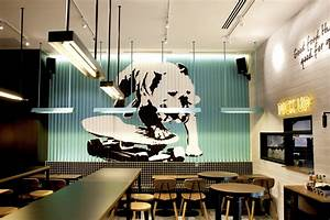 YOLO - A cool CBD cafe with tasty healthy food Home