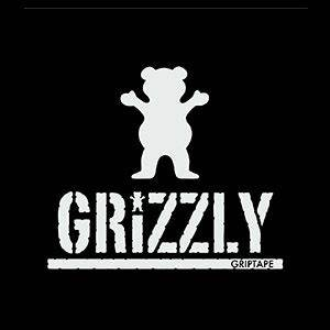 Grizzly Griptape at Skate Pharm Skate Shop Kent