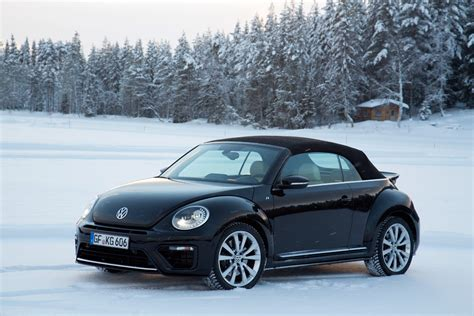 vw beetle cabrio r prototype 2014 pictures auto express