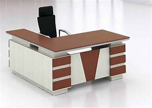 Office table design for the fantastic office room seeur for Office table designs photos