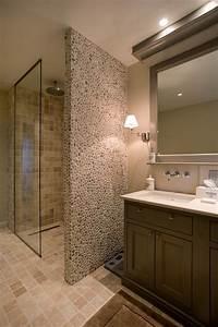 architecture d39interieur domozoomcom With salle de bain design avec cloison décorative