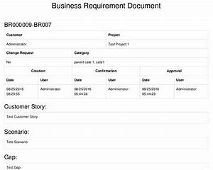 manage your customers39 business requirements in odoo the With crm business requirements document