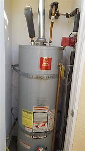 State Select Water Heater Troubleshooting